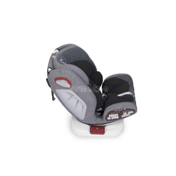 Lorelli Roto Isofix gyerekülés 0-36 kg (több színben)