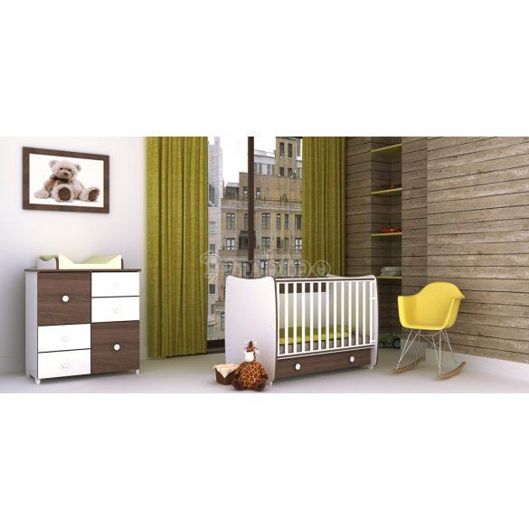 Lorelli Dream kiságy 60×120 cm (több színben)