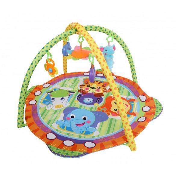 Lorelli Toys játszószőnyeg - Szafari