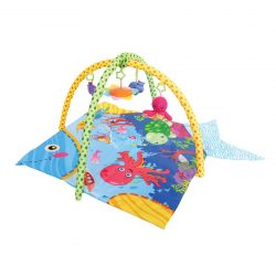 Lorelli Toys halacskás játszószőnyeg
