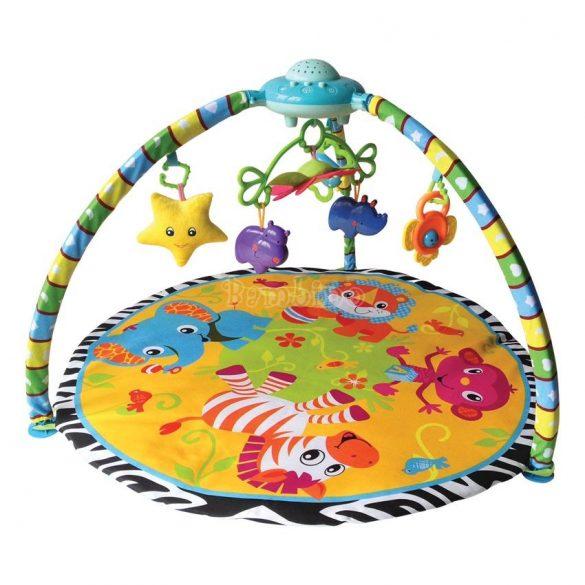 Lorelli Toys játszószőnyeg projektorral