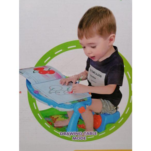 Lorelli Toys 7in1 interaktív játszószőnyeg