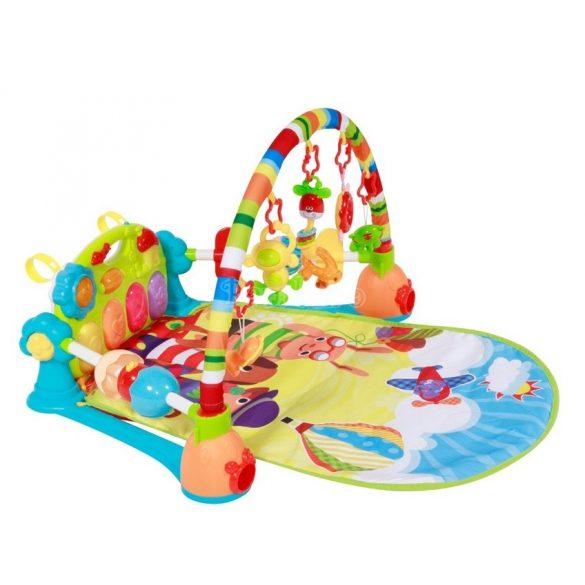 Lorelli Toys kaland játszószőnyeg