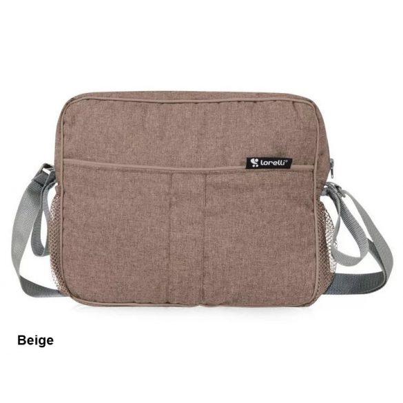 Lorelli pelenkázó táska pelenkázó lappal (több színben)