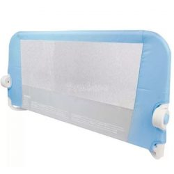 Lindam Easy Fit leesésgátló - kék 90 cm