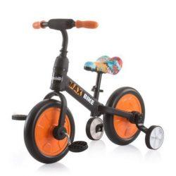 Chipolino Max Bike bicikli segédkerékkel (több színben)