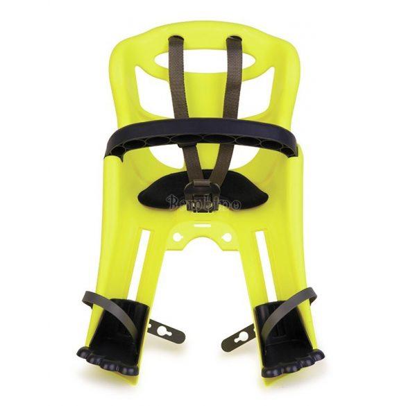 Bellelli Tatoo + handlefix bicikliülés, kerékpárülés 15 kg-ig (több színben)