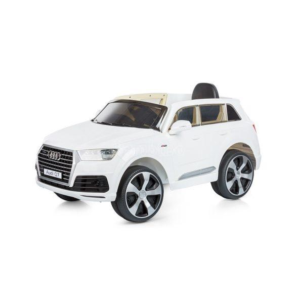 Chipolino Audi Q7 elektromos autó (több színben)