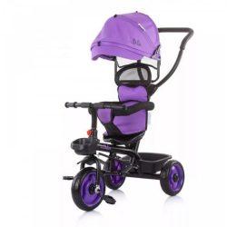 Chipolino Pulse tricikli kupolával (több színben)