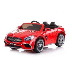 Chipolino Mercedes Benz SL65 elektromos autó - piros