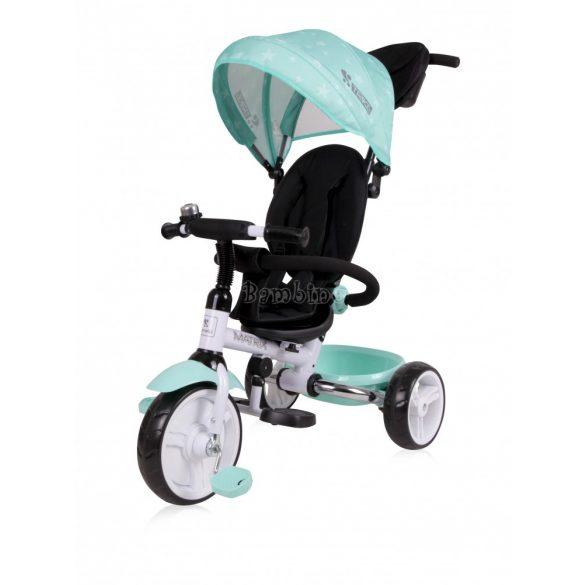 Lorelli Matrix Eva tricikli