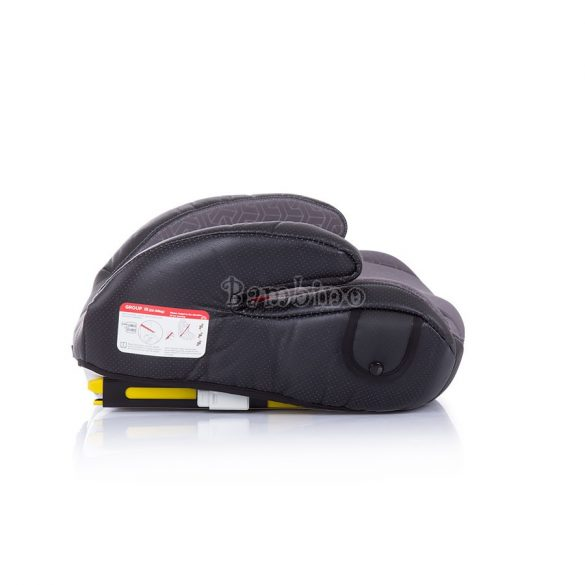 Chipolino Roady isofix ülésmagasító 22-36 kg pohártartóval (több színben)