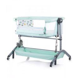 Chipolino Amore Mio szülői ágyhoz csatlakoztatható kiságy, babaöböl - Mint
