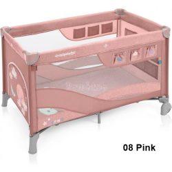 Baby Design Dream Regular kétszintes utazóágy