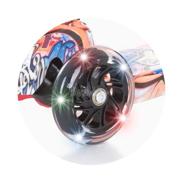 Chipolino Speed szuperszonikus roller (több színben)