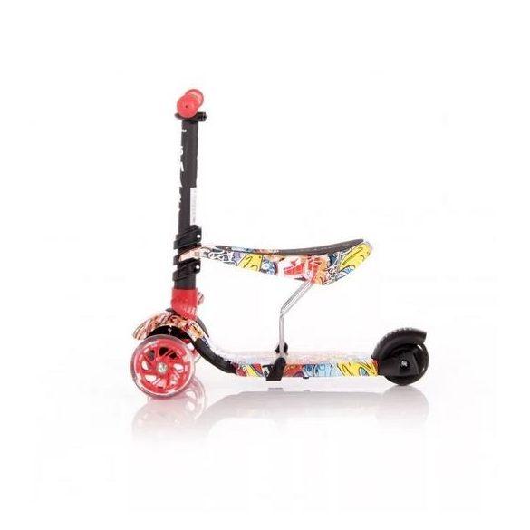 Lorelli Smart roller és futóbicikli 2in1 (több színben)