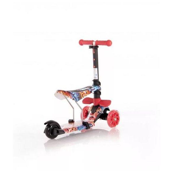 Lorelli Smart roller és futóbicikli 2in1