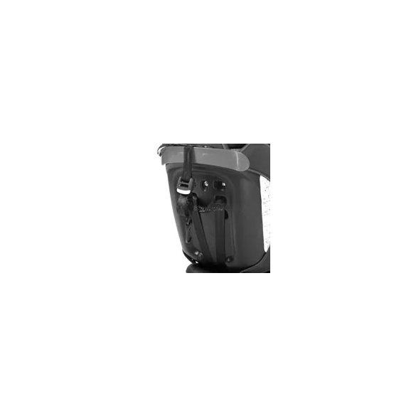 Lorelli Mercury gyerekülés 0-36 kg - Rose&Grey