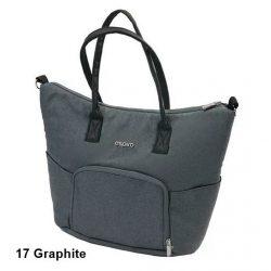 Espiro pelenkázó táska (több színben)