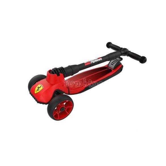 Chipolino Ferrari összecsukható roller
