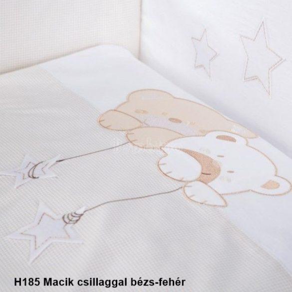 Albero Mio 2 részes ágynemű (több színben)