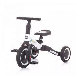 Chipolino Smarty 2in1 tricikli és futóbicikli (több színben)