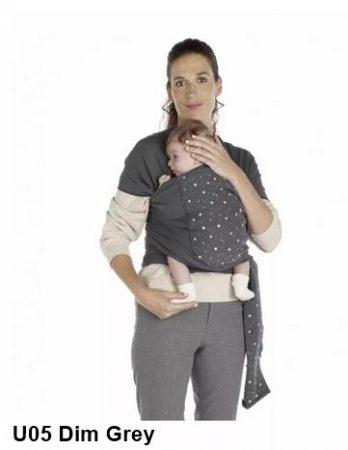 Jané Cocoon hordozókendő