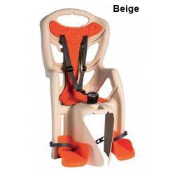 Bellelli Pepe Standard Multifix bicikliülés 22 kg-ig - Beige