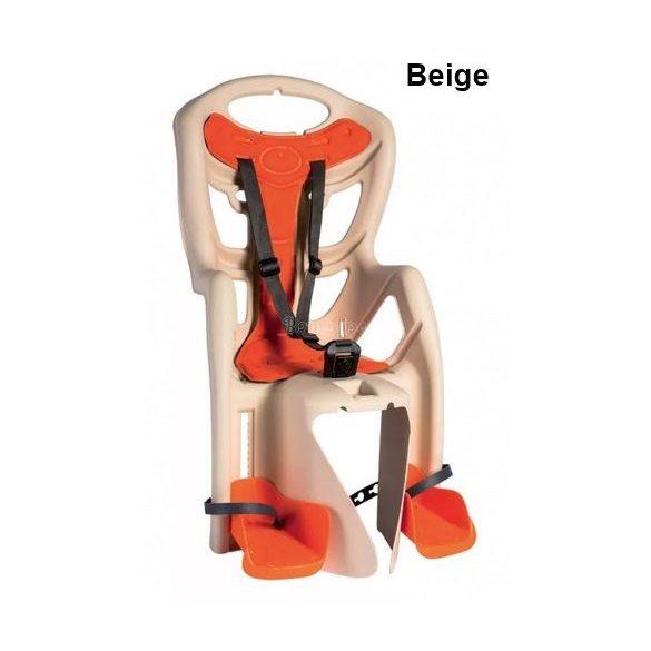 Bellelli Pepe Standard Multifix bicikliülés 22 kg-ig