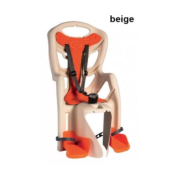 Bellelli Pepe Clamp bicikliülés 22 kg-ig