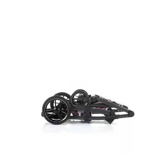 Chipolino Milo babakocsi mózessé alakítható sport résszel