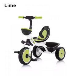 Chipolino Runner tricikli - lime