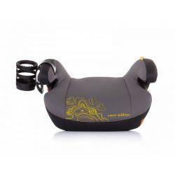Chipolino Archie ülésmagasító 22-36 kg - pohártartóval - Asphalt