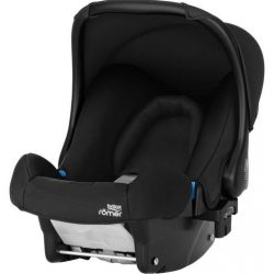Britax Römer Baby-Safe hordozó 0-13 kg - Cosmos Black