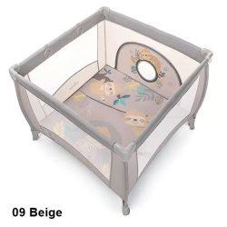 Baby Design Play UP lajháros utazójáróka
