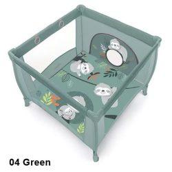 Baby Design Play UP lajháros utazójáróka - 04 Green