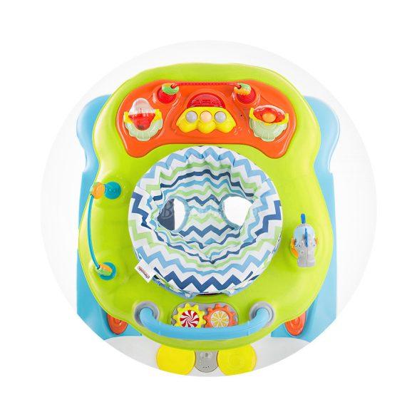 Chipolino Fancy 4in1 bébikomp - Beige Dots