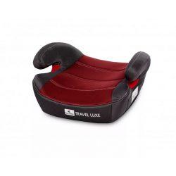 Lorelli Travel Luxe isofix autós ülésmagasító 15-36 kg