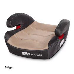 Lorelli Travel Luxe isofix ülésmagasító 15-36 kg beige