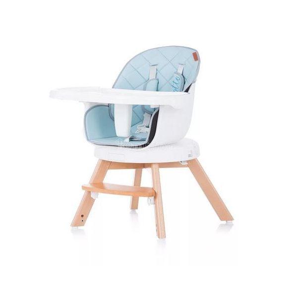 Chipolino Rotto fix 3in1 etetőszék+székmagasító (több színben)