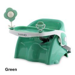 Lorelli Nano székmagasító etetőszék (több színben)