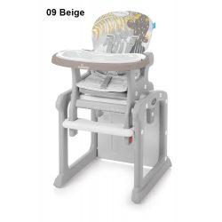 Baby Design Candy 2in1 etetőszék (több színben)