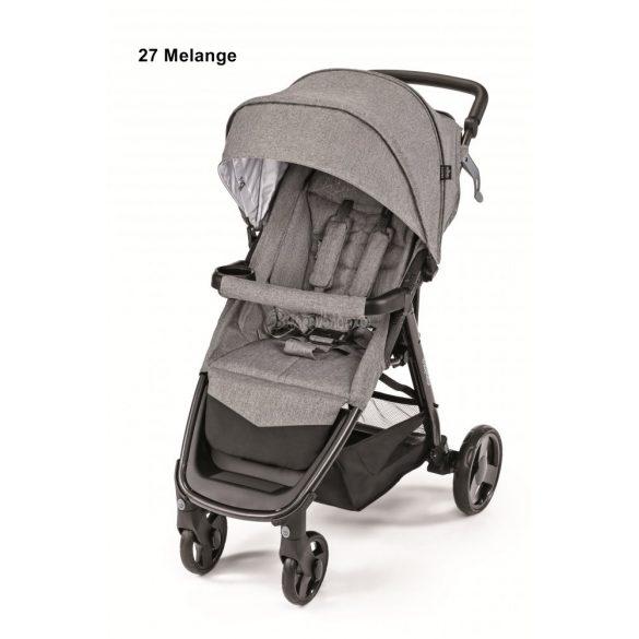 Baby Design Clever sport babakocsi (több színben)