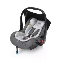 Baby Design Leo autóshordozó 0-13 kg - 07 Gray