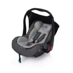 Baby Design Leo autóshordozó 0-13 kg - 17 Graphite
