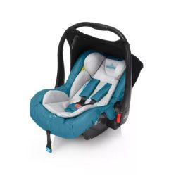Baby Design Leo autóshordozó 0-13 kg - 05 Turquoise