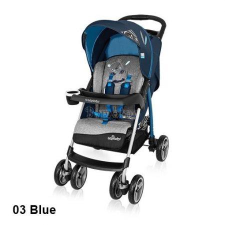 Baby Design Walker Lite sport babakocsi