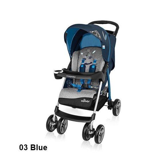 Baby Design Walker Lite sport babakocsi (több színben)