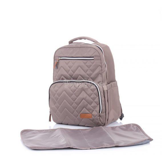 Chipolino babakocsira rögzíthető pelenkázó hátizsák (több színben)