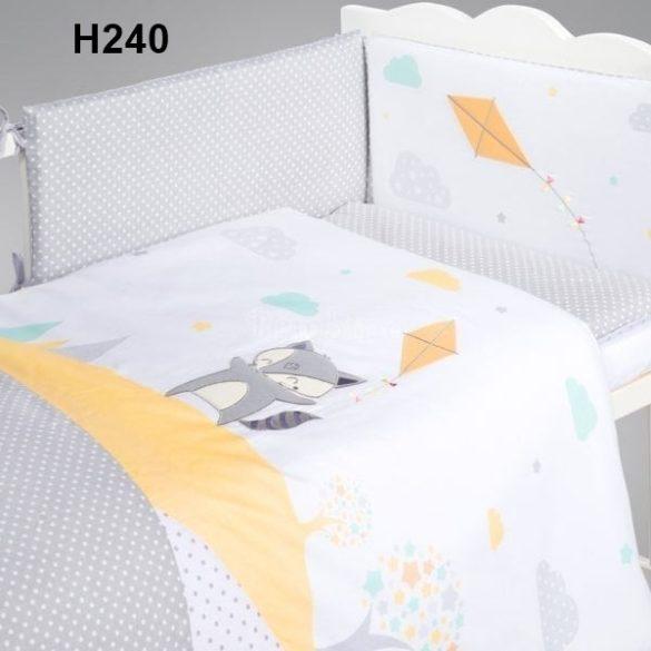Albero Mio 5 részes ágynemű H240